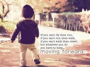 moving forward2