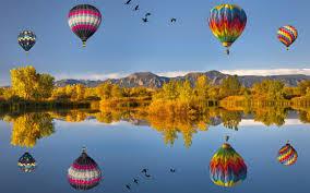 balloonreflections
